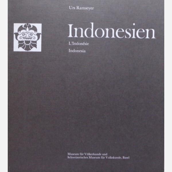 Indonesien / L'Indonésie / Indonesia