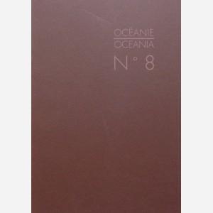 Océanie / Oceania n°8