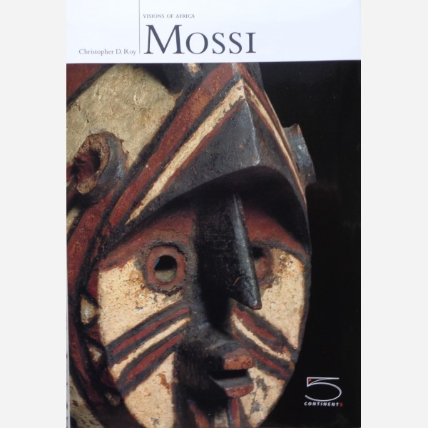 Mossi : Visions of Africa