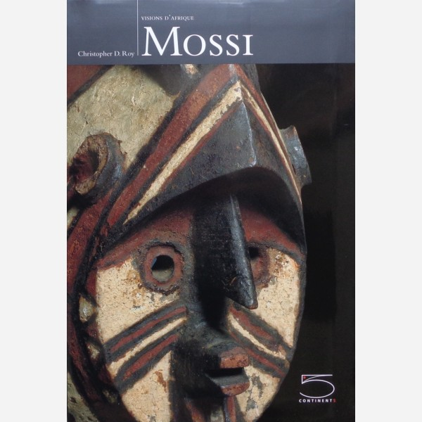 Mossi : Visions d'Afrique