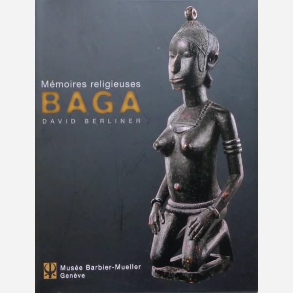 Mémoires religieuses Baga