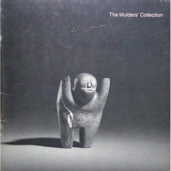 The Mulders' Collection of Eskimo Sculpture