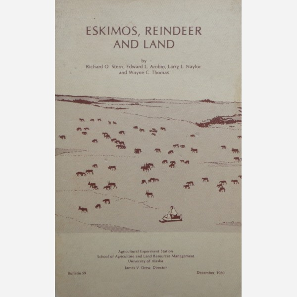 Eskimos, Reindeer and Land
