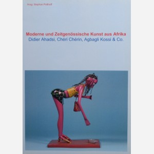 Moderne und Zeitgenössische Kunst aus Afrika