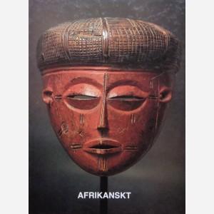 Afrikanskt/African Art