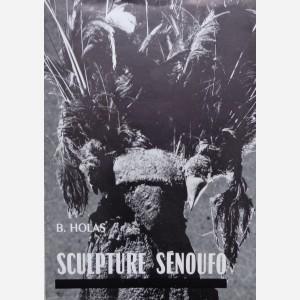Sculpture Sénoufo