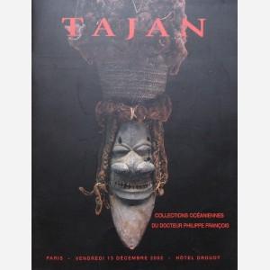 Tajan, Paris, 13/12/2002