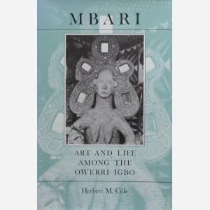Mbari : Art and Life among the Owerri Igbo