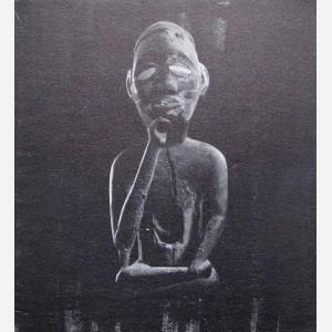 Arts Bakongo et Batéké