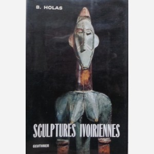Sculptures Ivoiriennes