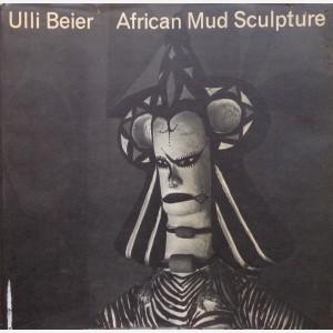 African Mud Sculpture