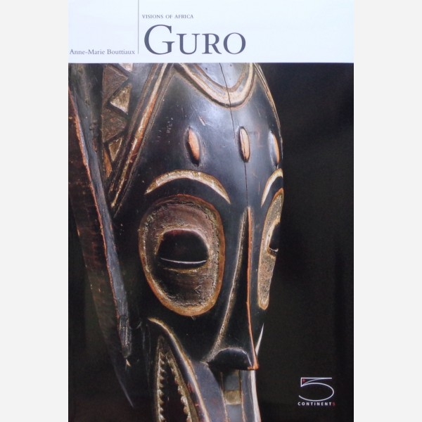 Guro : Visions of Africa