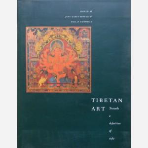 Tibetan Art : Towards a definition of style