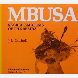 Mbusa : Sacred Emblems of the Bemba