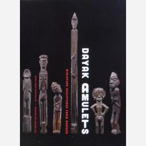 Dayak Amulets : Miniatures Sculptures from Borneo