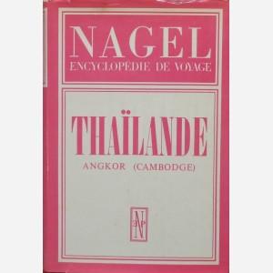Thaïlande - Angkor (Cambodge)