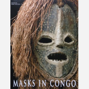 Masks in Congo