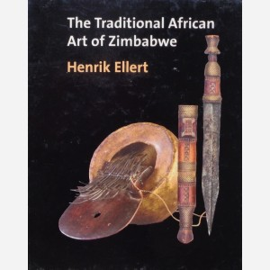 The Traditional African Art of Zimbabwe