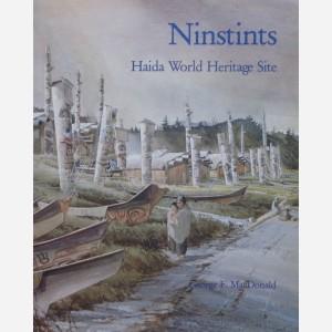 Ninstints : Haida World Heritage Site