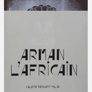 Arman L'Africain