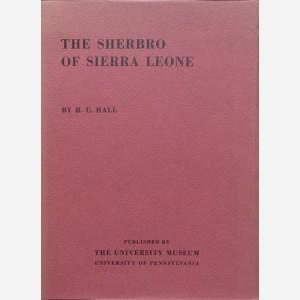 The Sherbro of Sierra Leone