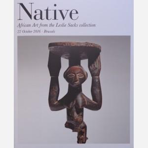 Native, 22/10/2016