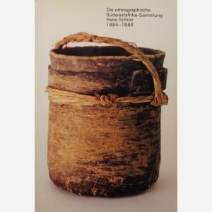 Die ethnographische Südwestafrika-Sammlung