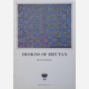 Designs of Bhutan