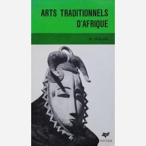 Arts Traditionnels d'Afrique