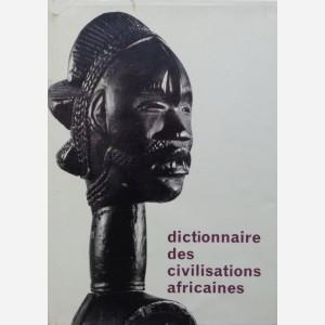 Dictionnaire des civilisations africaines