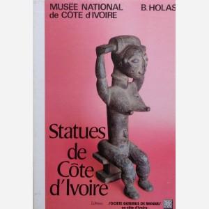 Statues de Côte d'Ivoire