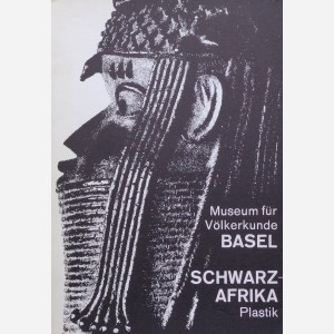 Schwarz-Afrika Plastik