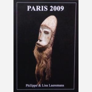 Philippe & Lisa Laeremans : Paris 2009
