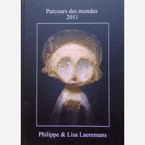 Philippe & Lisa Laeremans : Parcours des Mondes 2011