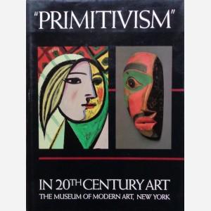 """""""Primitivism"""" in 20th Century Art"""