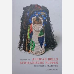 African Dolls/Afrikanische Puppen