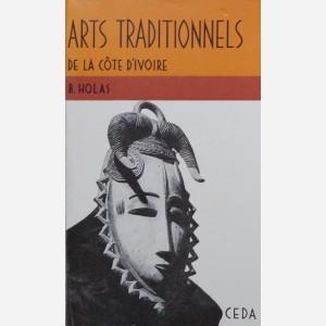 Arts Traditionnels de la Côte d'Ivoire