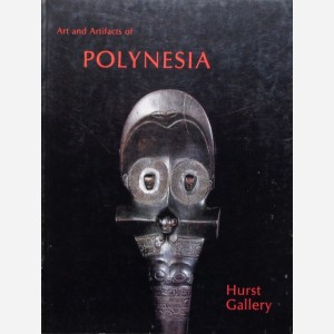 Art and Artifacts of Polynesia
