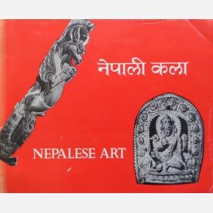 Nepalese Art