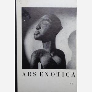 Arts Exotica