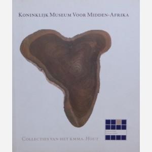 Collecties van het KMMA : Hout