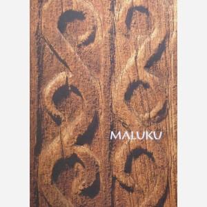 Maluku. Art Tribal de las Islas Molucas