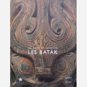 Au Nord de Sumatra. Les Batak