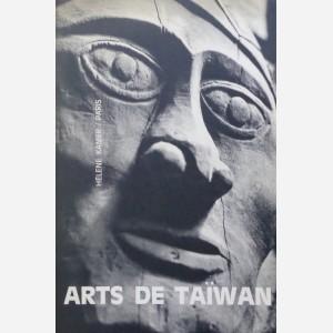 Arts de Taïwan