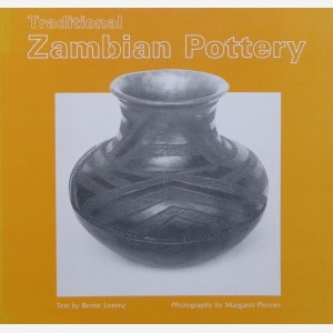 Zambian Pottery