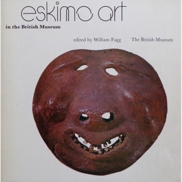 Eskimo Art in the British Museum
