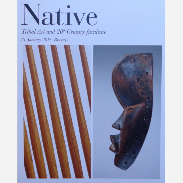 Native, 21/01/2017