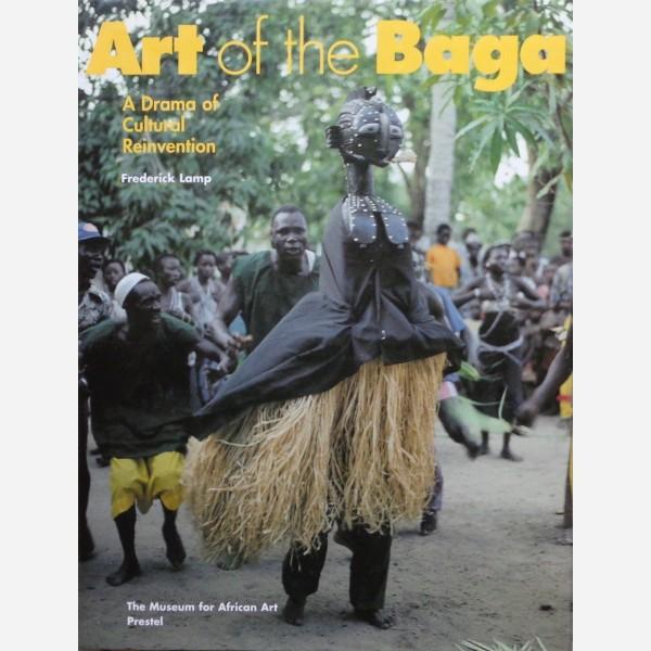 Art of the Baga