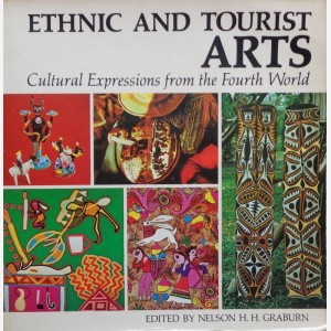 Ethnic and Tourist Arts