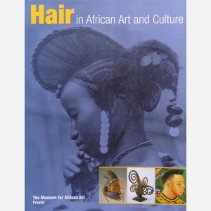 Hair in African Art and Culture